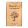 Уголь Fruit Coal (25 мм, 72 кубика)