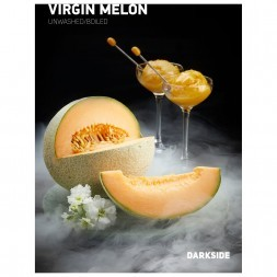 Табак Dark Side Medium - VIRGIN MELON (Дыня, 250 грамм)