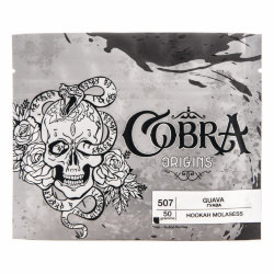 Смесь Cobra Origins - Guava (Гуава, 50 грамм)