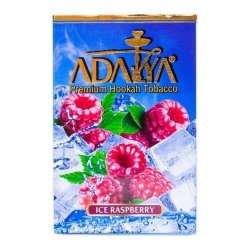 Табак Adalya - Ice Raspberry (Ледяная Малина, 50 грамм)