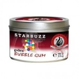 Табак Starbuzz - Bubble Gum (100 грамм)