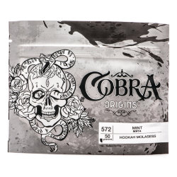 Смесь Cobra Origins - Mint (Мята, 50 грамм)