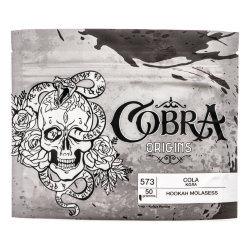 Смесь Cobra Origins - Cola (Кола, 50 грамм)