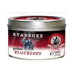 Табак Starbuzz - Blueberry (Черника) (250 грамм)