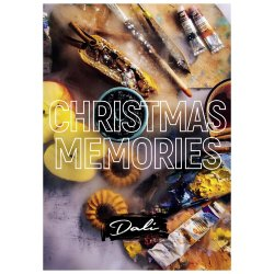 Смесь Dali - Christmas Memories (Рождественские Воспоминания, 50 грамм)