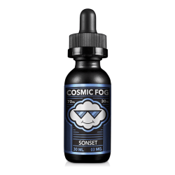 Жидкость Cosmic Fog  - Sonset (30 ml, 0 mg)