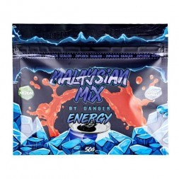 Смесь Malaysian Mix Hard - Energy (Энергетик, 50 грамм)