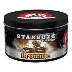 Табак Starbuzz - Brownie (Брауни) (100 грамм)