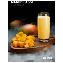 Табак Dark Side Soft - MANGO LASSI (Манговый Коктейль, 250 грамм)