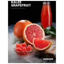 Табак Dark Side Soft - KALEE GRAPEFRUIT (Грейпфрут, 100 грамм)