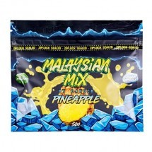 Смесь Malaysian Mix Hard - Pineapple (Ананас, 50 грамм)