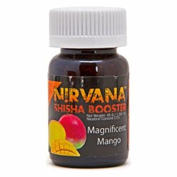 Nirvana Shisha Booster - Magnigificent Mango (Манго, 45 грамм)