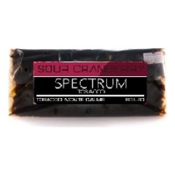 Табак Spectrum - Sour Cranberry (Кислая Клюква, 100 грамм)