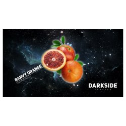Табак Dark Side Soft - BARVY ORANGE (Апельсин, 250 грамм)