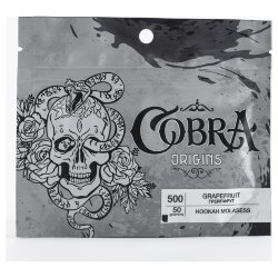 Смесь Cobra Origins - Grapefruit (Грейпфрут, 50 грамм)