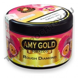 Табак AMY GOLD - ROUGH DIAMOND (Алмаз, 250 грамм)