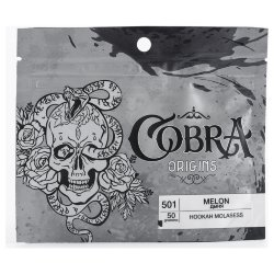 Смесь Cobra Origins - Melon (Дыня, 50 грамм)