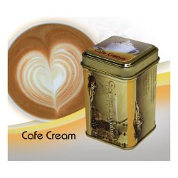 Табак Golden Layalina - Кафе Крим (Cafe Cream, 50 грамм)