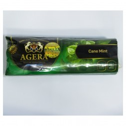 Табак Agera Medium - Cane Mint (Сладкая Мята, 250 грамм)