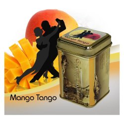 Табак Golden Layalina - Манго Танго (Mango Tango, 50 грамм)