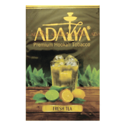 Табак Adalya - Fresh Tea (Свежий Чай, 50 грамм)