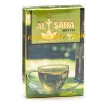 Табак Al Saha - Gray Tea (Чай Эрл Грей, 50 грамм)