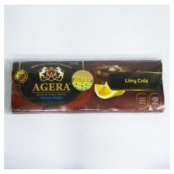 Табак Agera Medium - Limy Cola (Лайм и Кола, 250 грамм)