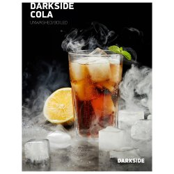 Табак Dark Side Soft - DARKSIDE COLA (Кола, 250 грамм)