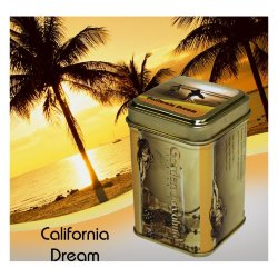 Табак Golden Layalina - Калифорнийская мечта (California Dream, 50 грамм)