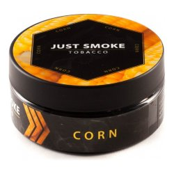Табак Just Smoke - Corn (Кукуруза, 100 грамм)