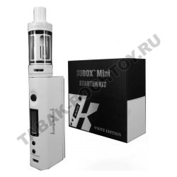 Комплект Kanger - Subox Nano Starter kit (Белый)