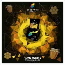 Табак Spectrum Hard - Honeycomb (Фруктовый Мед, 40 грамм)