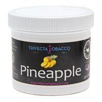 Табак Trifecta Dark Blend - Pineapple (Ананас, 250 грамм)