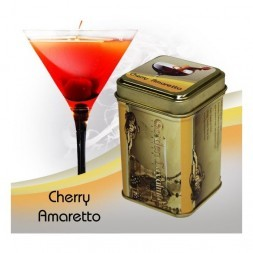 Табак Golden Layalina - Вишня Амаретто (Cherry Amaretto, 50 грамм)