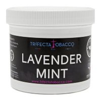Табак Trifecta Dark Blend - Lavender Mint (Лаванда и Мята, 250 грамм)