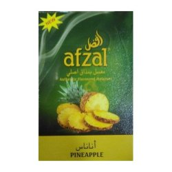 Табак Afzal - Pineapple (Ананас, 50 грамм)