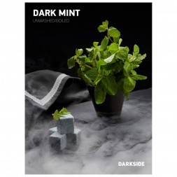 Табак Dark Side Medium - DARK MINT (Сладкая Мята, 250 грамм)