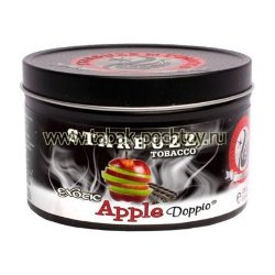 Табак Starbuzz - Apple Doppio (Двойное яблоко без аниса) (100 грамм)