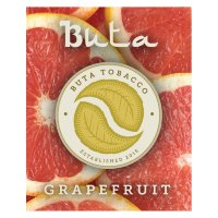 Табак Buta - Grapefruit (Грейпфрут, 50 грамм)
