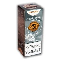 Табак Turbo Dokha - Silver 2