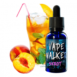 Жидкость Vape Walker  - Skrot (Скрот, 30 ml, 0 mg)