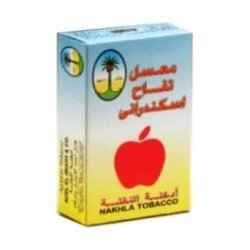 Табак El Nakhla - Александрийское Яблоко (Apple Eskandarany) (50 грамм)