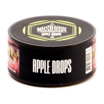 Табак Must Have - Apple Drops (Яблочные Леденцы, 25 грамм)