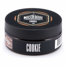 Табак Must Have - Cookie (Печенье, 125 грамм)