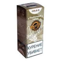 Табак Turbo Dokha - Gold 3