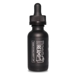 Жидкость Charlies Black Label - Dream Cream (30 ml, 1.5 mg)