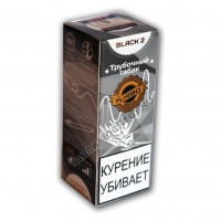 Табак Turbo Dokha - Black 2