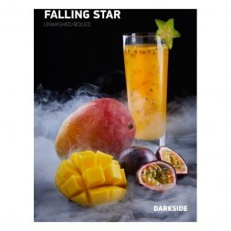 Табак Dark Side Medium - FALLING STAR (Фолинг Стар, 250 грамм)