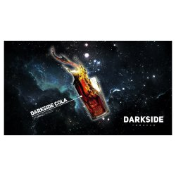 Табак Dark Side Medium - DARKSIDE COLA (Кола, 100 грамм)