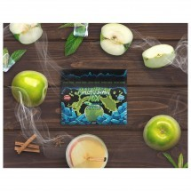 Смесь Malaysian Mix Hard - Apple (Яблоко, 50 грамм)